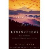 9780739490303: Crescendos and Diminuendos - Meditations for Musicians and Music Lovers