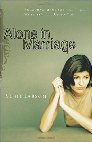 Alone in Marriage: Larson, Susie
