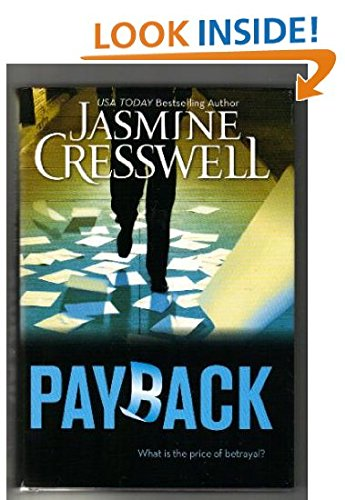 Payback: Cresswell, Jasmine