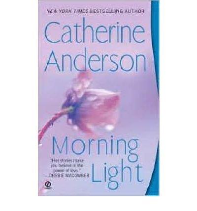 9780739490631: Morning Light[hardcover,2008] (harrigan, 1)