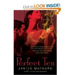 9780739491577: The Perfect Ten