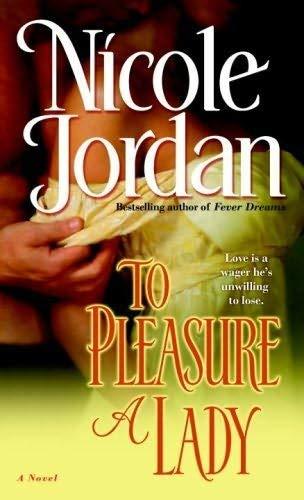 9780739491775: TO PLEASURE A LADY BY (JORDAN, NICOLE)[BALLANTINE BOOKS]JAN-1900