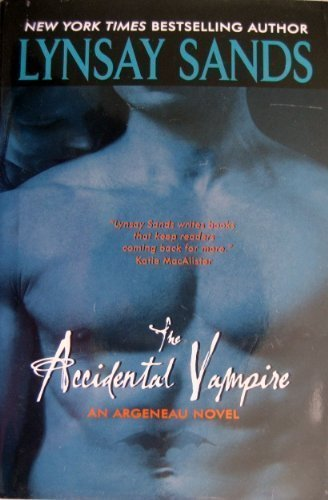 9780739491959: The Accidental Vampire (Argeneau Vampires, Book 7)