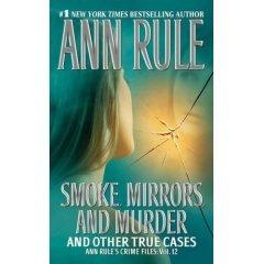 9780739492000: Smoke, Mirrors, and Murder