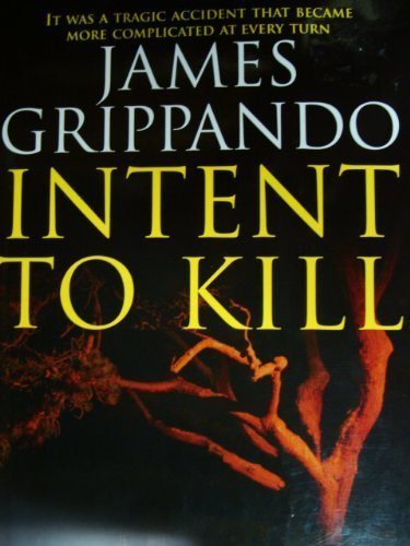 9780739492178: Intent to Kill