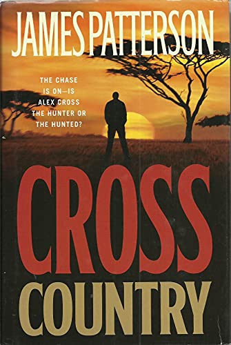 9780739492185: Cross Country [Gebundene Ausgabe] by Patterson, James