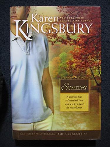 9780739492611: Someday