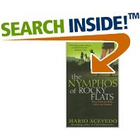 9780739492659: the NYMPHOS of ROCKY FLATS