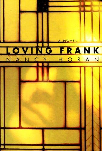9780739492888: Loving Frank a Novel [Taschenbuch] by Nancy Horan