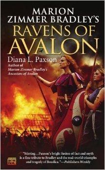 9780739493250: Marion Zimmer Bradley's Ravens of Avalon