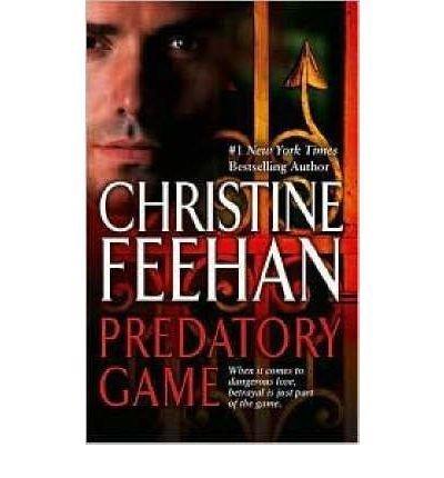 Predatory Game: Christine Feehan
