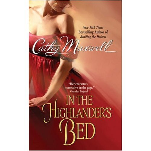 9780739493489: In the Highlander's Bed