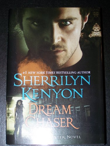 Dream Chaser: Kenyon, Sherrilyn