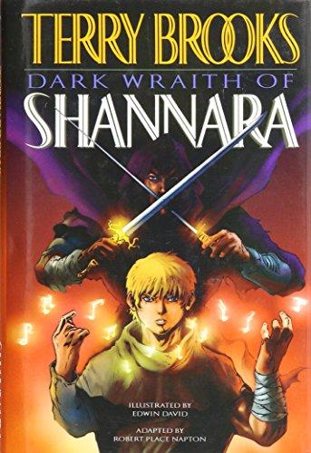 9780739494066: DARK WRAITH OF SHANNARA (Shannara)