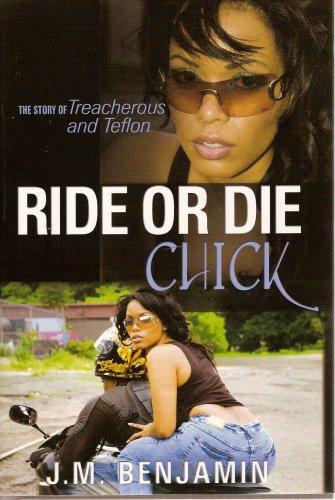 9780739494110: Ride or Die Chick