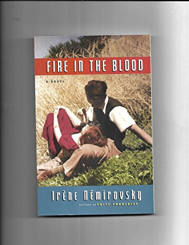 9780739494356: Fire in the Blood