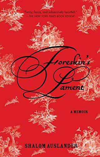 9780739494363: Foreskin's Lament