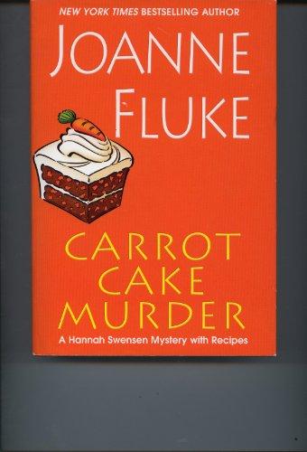 9780739494486: Carrot Cake Murder