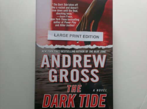 9780739494509: Dark Tide, The (Doubleday Large Print Home Library)