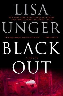 9780739494660: Black Out [Gebundene Ausgabe] by Lisa Unger