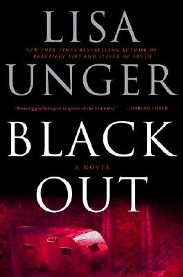 9780739494660: Black Out [Gebundene Ausgabe] by Lisa Unger