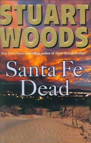 9780739495087: Santa Fe Dead