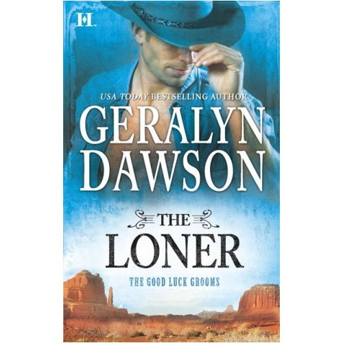 9780739495384: The Loner (Good Luck Grooms)