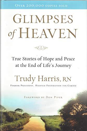 9780739495506: Glimpses of Heaven