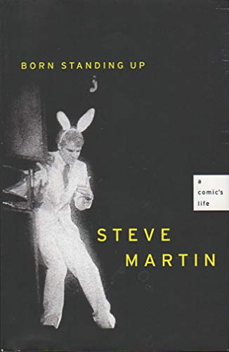 9780739495582: Born Standing Up: A Comic's Life