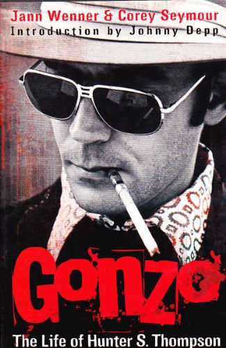 9780739495674: Gonzo : The Life of Hunter S. Thompson
