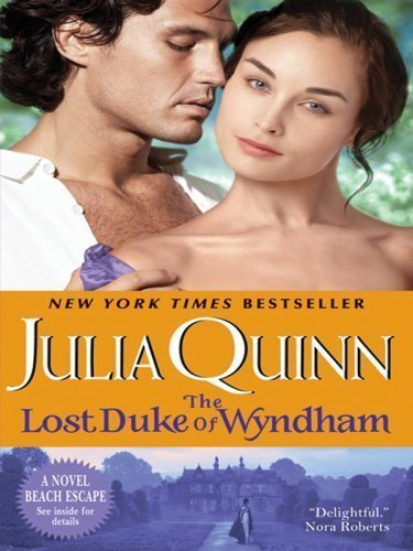 9780739495803: The Lost Duke of Wyndham