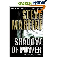9780739496374: Shadow of Power