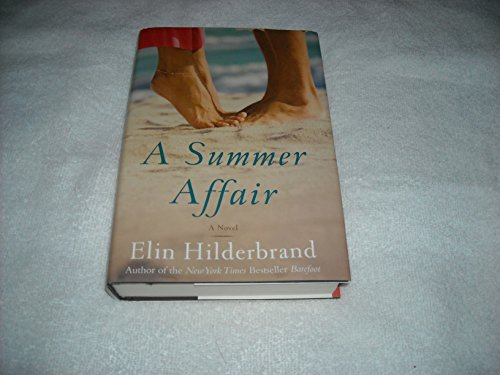 9780739496466: A Summer Affair: A Novel LARGE PRINT