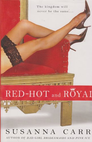 9780739496596: Red-Hot and Royal
