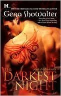 9780739496657: The Darkest Night (Lords of the Underworld, Book 1)