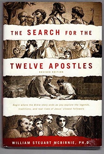9780739496817: The Search for the Twelve Apostles