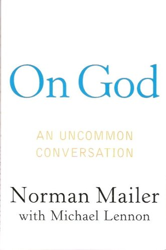 9780739496978: On God: An Uncommon Conversation