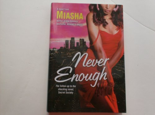 9780739497012: Never Enough