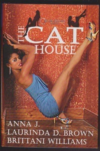 The Cat House: Brittani Williams Ann