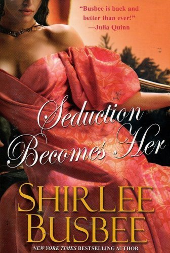9780739497234: Seduction Becomes Her (Becomes Her, 2)