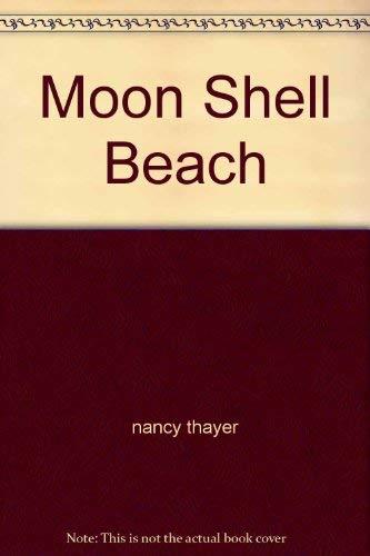 9780739497265: Moon Shell Beach