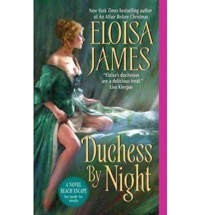 9780739497388: Duchess By Night