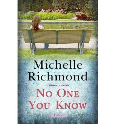 9780739497654: No One You Know : A Novel (LARGE PRINT)
