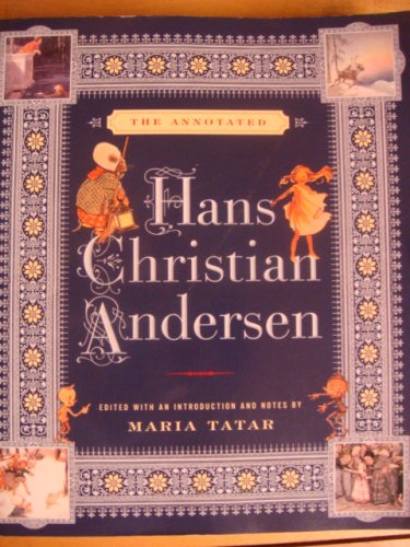 Annotated Hans Christian Andersen