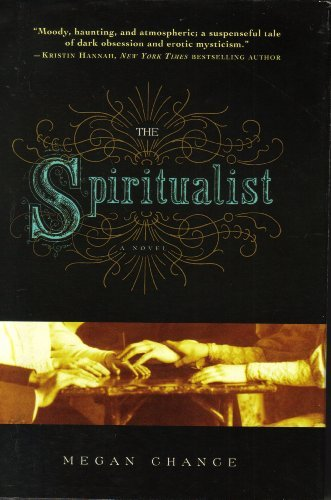 9780739497791: The Spiritualist