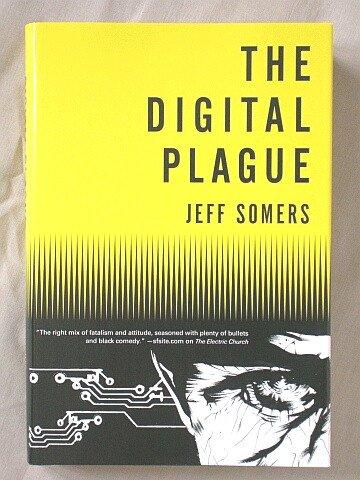 9780739497821: The Digital Plague