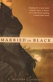 9780739498941: Married in Black