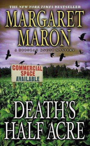 9780739499030: Death's Half Acre