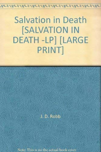 Salvation In Death: J. D. a.k.a