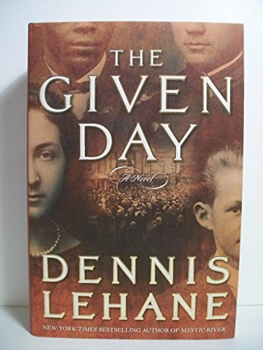 9780739499115: The Given Day, Large Print